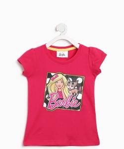 Barbie Girls Cotton Top