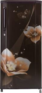 Haier 190 L Direct Cool Single Door 3 Star Refrigerator