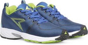 Bata Boys Lace Running Shoes