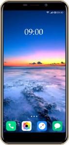 Mobiistar E1 Selfie (Gold, 32 GB)