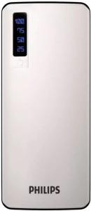 Philips 11000 Power Bank (POWER BANK, 11000 mAh  (DLP6006B) (Lithium-ion))