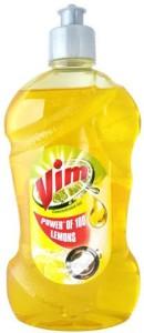 VIM DISH WASHING GEL -500ML Dish Cleaning Gel