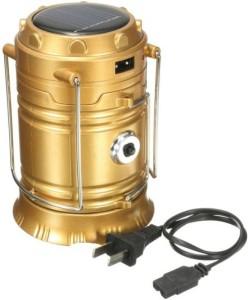Rich Walker XF 5800T Emergency Light Gold