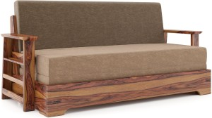 Urban Ladder Double Engineered Wood Sofa Bed