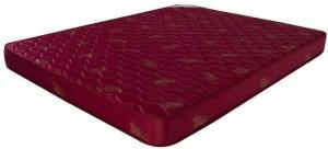 SLEEPINNS SSFEF 4 inch Single PU Foam Mattress