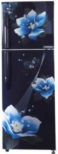 Haier 258 L Frost Free Double Door 3 Star Refrigerator