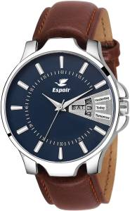 Espoir LCS-96142 DAY AND DATE FUNCTIONING Watch  - For Men