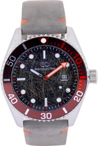 Gio Collection G1047-01 Watch  - For Men