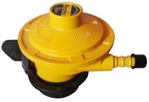 bondad hub High Pressure Gas Cylinder Regulator