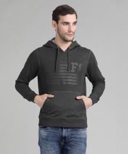 Flying Machine Full Sleeve Printed Men Sweatshirt
