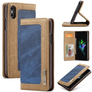 Excelsior Wallet Case Cover for Apple iPhone XS Max