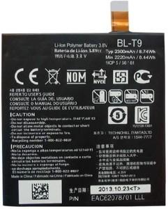 Wise Guys Mobile Battery For BL T9 2300mAh Google Nexus 5 LG D820 D821