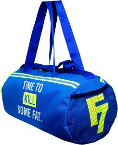 Dee Mannequin Sporty Shoe Pocket Gym Bag Gym Bag