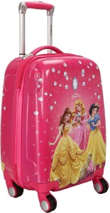 Disney Doll design Cabin Luggage - 22 inch