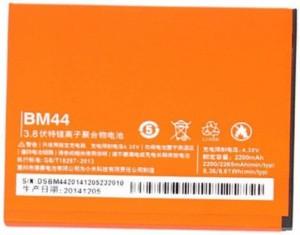 zooky Mobile Battery For Xiaomi Redmi2 , Redmi 2 Prime652