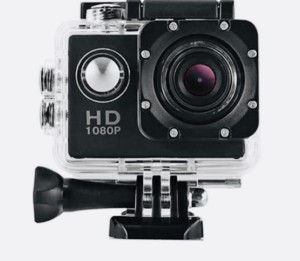 techobucks GO PRO 5 go pro 1080 hd 1080p Action Camera Go Pro Style Sports and Action Camera APC01 Sports and Action Camera