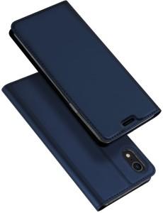 Kapa Flip Cover for Apple iPhone XR