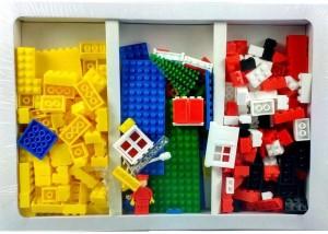 Alpyog Kids Architecture Interlocking Blocks set Game(315 Pcs)(Minimum Age 5 Yrs)