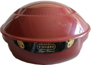 V-Guard VG 100 Cherry Voltage Stabilizer