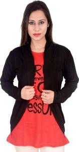 AG Fashions Women's Shrug