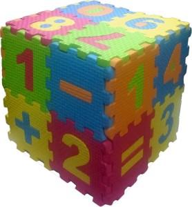 Effe Shoppe Number Blocks Set