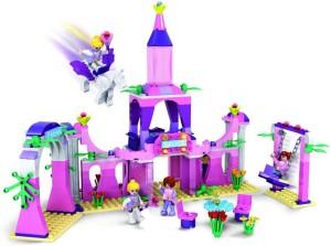 Planet of Toys 346 Pcs Building Blocks For Kids, Children