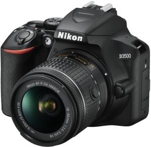 Nikon D3500 DSLR Camera BODY+18-55 LENS