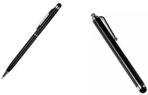 Freya SET OF 2 CAPACITIVE TOUCH SCREEN PEN FOR SMART PHONES,TABLETS Stylus
