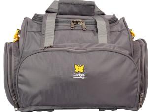 56c2a24a9f5a Liviya BT450 Travel Duffel Bag Blue Best Price in India