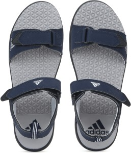 9d3d9c9f2124 ADIDAS Men CONAVY SILVMT CONAVY Sports Sandals Best Price in India ...