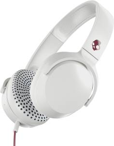 Skullcandy Riff Mic Wired Headset with Mic