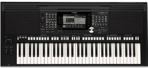 Yamaha PSR-S975 PSR-S975 61-Keys Arranger Keyboard Analog Arranger Keyboard  ( 61 Keys )