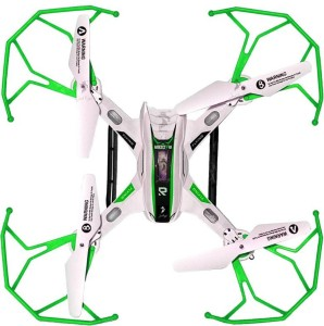 Smilemakers king drone 6 ystem - no cameraGreen
