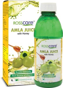 Rosscare Amla Juice with Honey