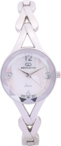 Gio Collection G2126-11 Watch  - For Women