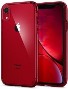 Spigen Back Cover for Apple iPhone XR (2018)