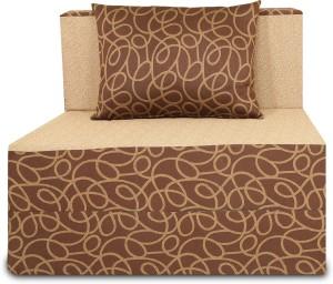 Adorn India Single Sofa Bed