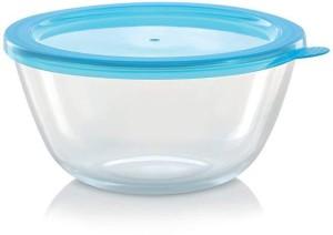 Borosil MIXING BOWL WITH LID 500ML Borosilicate Glass Bowl