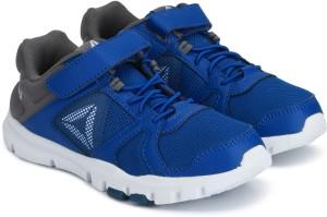 REEBOK Boys Strap Walking Shoes