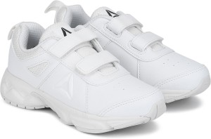 REEBOK Boys Velcro Running Shoes