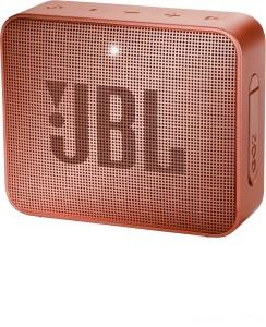 bb4fc1c475b JBL GO 2 3 W Bluetooth Speaker Cinnamon Mono Channel Best Price in ...