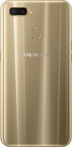 OPPO A7 (Glaring Gold, 64 GB)4 GB RAM