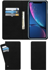 ACM Flip Cover for Apple iPhone XR