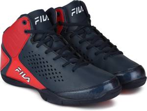 Fila Basketball Shoe For Men