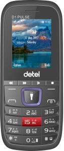 Detel Keypad Phones (Deals Starting @660)