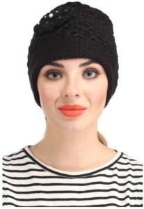 Apsara Woollen Knitted Cap