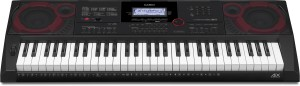 Casio KH37 CT X8000IN Digital Portable Keyboard 61 Keys