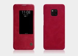 Nillkin Flip Cover for Huawei Mate 20 Pro