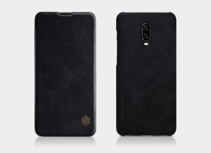Nillkin Flip Cover for OnePlus 6T