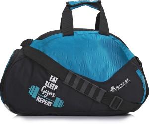Vellora sport gym bag